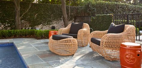 outdoor wicker furniture not your s wicker 171 bombay outdoors Modern