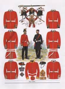 British Army Officer Military Uniform
