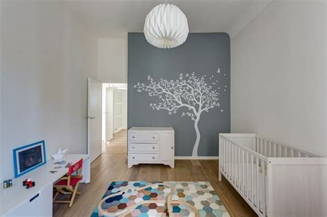 decoration chambre bebe design