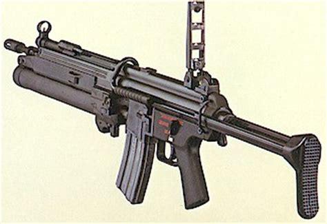 heckler koch  deadly firearms   grenade launchers  legendary  national