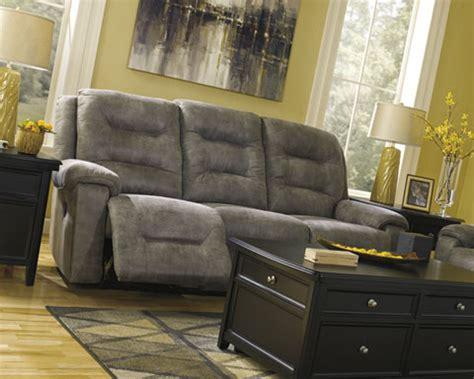 reclining sofa ashley