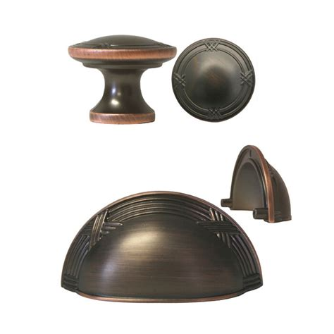 Bronze Bathroom Knobs by Rubbed Bronze Ribbon Reed Kitchen Cabinet Drawer