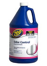 odor control concentrate details