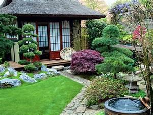 Kleiner Japanischer Garten : kleinen japanischen garten anlegen google search japanese gardens pinterest kleiner ~ Markanthonyermac.com Haus und Dekorationen