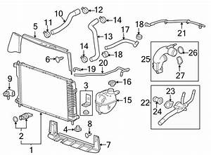 Chevrolet Equinox Engine Coolant Thermostat Kit  Liter  Cooling  Gasket