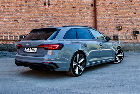 Audi Rs4 by Audi Rs4 Avant Review Possibly The Best All Around Car In
