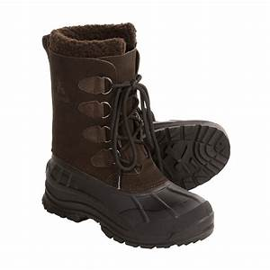 Kamik Conquest Winter Pac Boots (For Women) 2649R - Save 52%