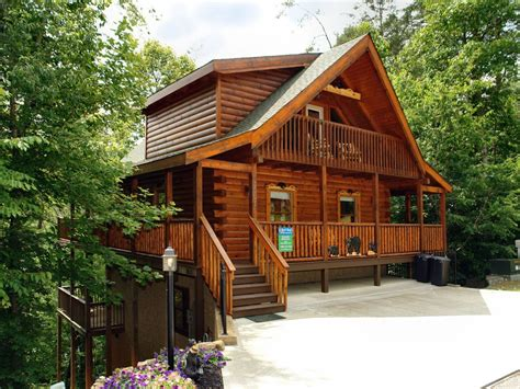 pigeon forge cabins for by owner pigeon forge resort cabin boulder cabin 355 vrbo