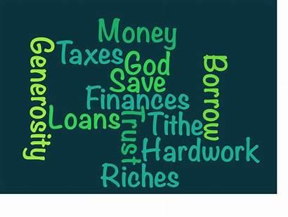 Principles Biblical Finances Apply Should Personal Money