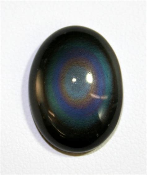 obsidian color rainbow obsidian black crystals by color
