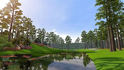 Golf Hd Picture by Augusta National Wallpapers Wallpaper Cave
