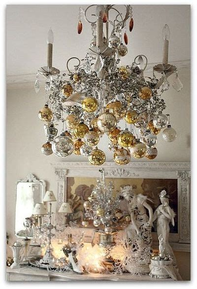 ornament chandelier decor