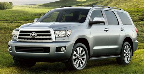 toyota sequoia owners manual  owners manual