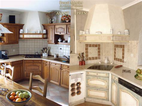 deco meuble cuisine décoration meuble cuisine peinture