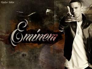 Eminem Wallpapers - WallpaperSafari