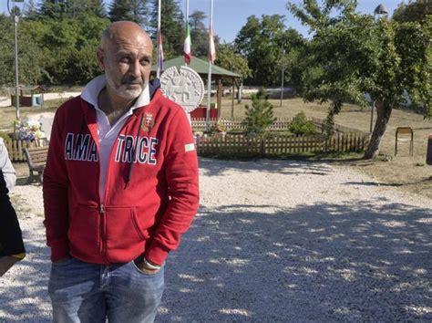 caf si鑒e social lazio sergio pirozzi si candida alla presidenza con una lista civica corriere it