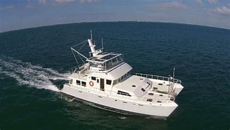 Catamaran Fishing Boats For Sale Florida by Power Catamaran Boats For Sale In Florida Boats