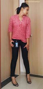 How To Wear Flower Power To Office ;)