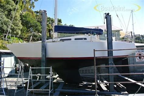 Should I Buy A Boat With Osmosis by 187 Boats For Sale 187 Sailing Boats Yachts 187 Sparkman And