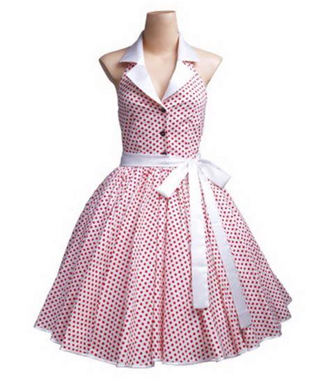 kleider 50 jahre 50er jahre petticoat kleid