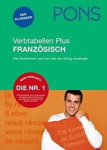 Französisch Buch A Plus : pons verbtabelle plus franz sisch von pascale rousseau ~ Jslefanu.com Haus und Dekorationen