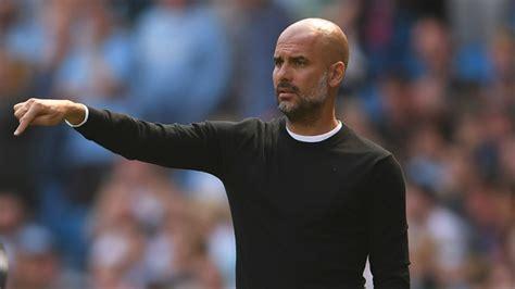 Pep Guardiola: A transformative manager