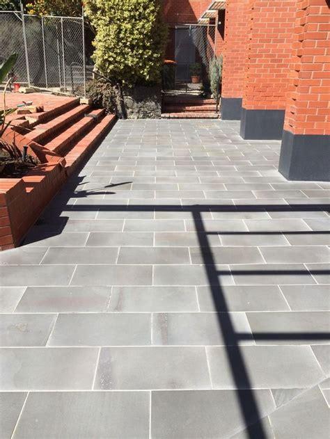 1000 ideas about bluestone pavers on pavers