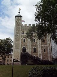 Inside Tower of London Torture