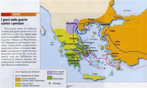 guerre greco persiane l onda tempo il meraviglioso poema temporale