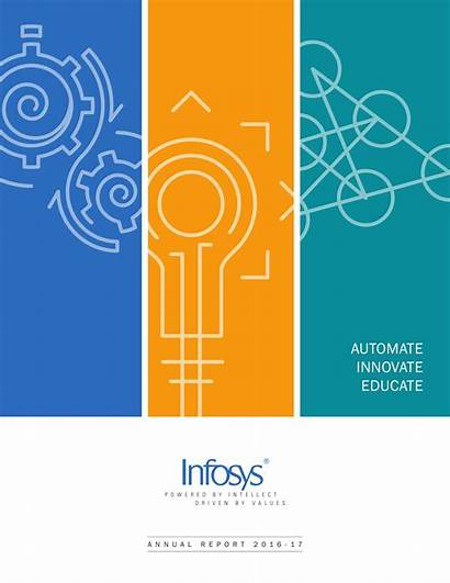 Annual Report Business Examples Pdf Infosys Example