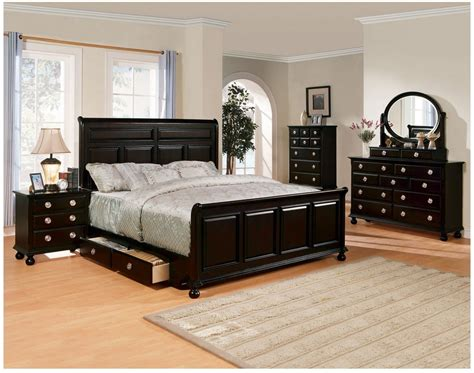 Amherst Black Finish California King Bed W/storage Drawer Flooring Companies Greensboro Nc Bamboo Wood Lowes Amtico Adhesive Maple Laminate Trim Natural Dublin Cheap Quality Kitchen Linoleum Mohawk Hardwood Hickory