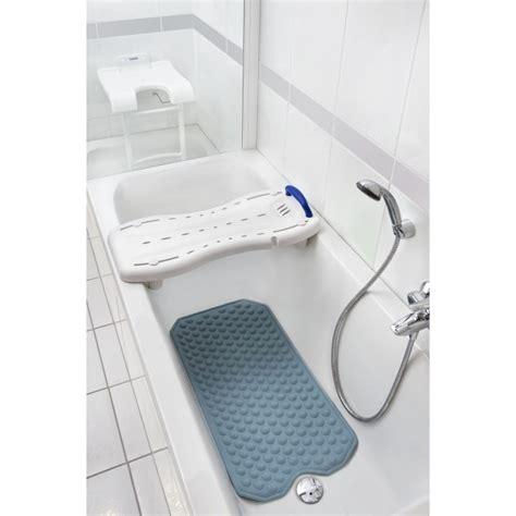 siege de baignoire pour personne ag planche de bain marine invacare