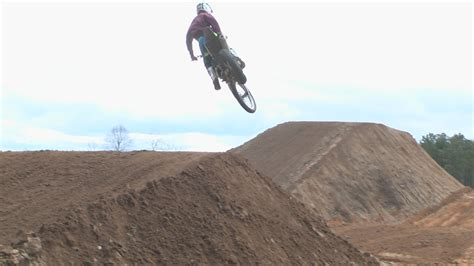how to jump a motocross bike how did you learn to jump a dirt bike video gary