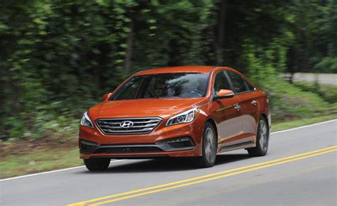 2015 Hyundai Sonata Recall by 2015 Hyundai Sonata Recalled For Fracturing Brake Calipers