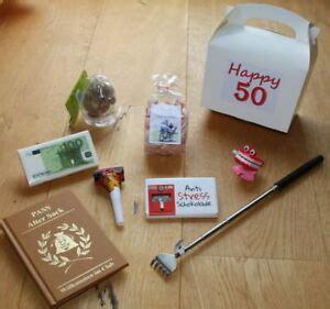 Geschenk Für 50 by Geschenkideen 50 Geburtstag Mann Geburtstag