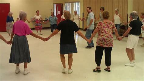 Hulu Circle Dance