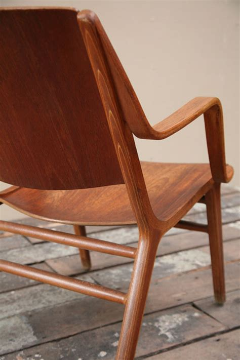Ax Chair By Hvidt Orla Molgaard Nielsen