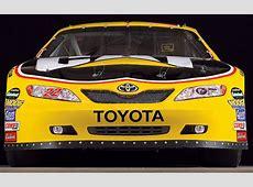 Toyota enters NASCAR Motorsport Motor Trend