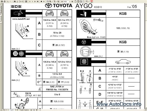 toyota aygo service manual repair manual order download