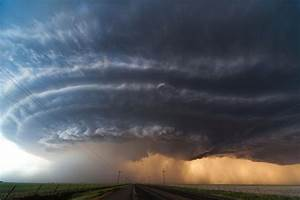 Picture of the Day: Oklahoma Supercell «TwistedSifter