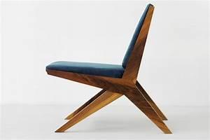 lampemm Geometric Wood Furniture 2015