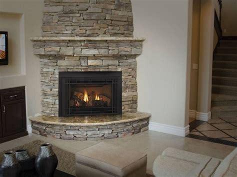 stone corner fireplaces corner fireplace stone family