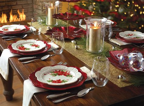 Tips For Setting The Perfect Holiday Table