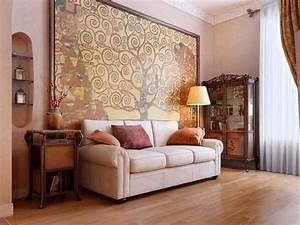 Large, Wall, Decorating, Ideas
