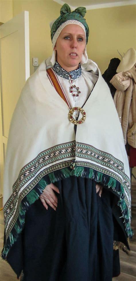 Skrundas novads   Folk costume, Folk design, Balti