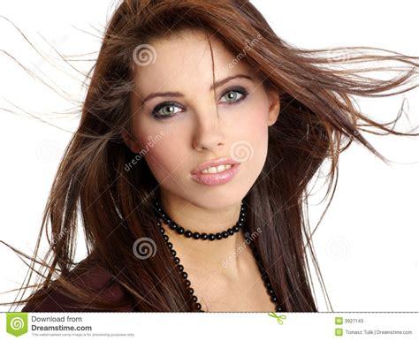Beautiful Young Women Stock Image Image Of Beautiful
