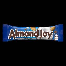 Chocolate Almond Joy Bars Recipe — Dishmaps