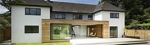 Cout Extension Bois : prix d 39 une extension de maison guide des prix 2018 ~ Nature-et-papiers.com Idées de Décoration