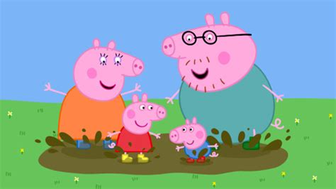 Peppa Goes Viral Ahead Of China's Year Of The Pig