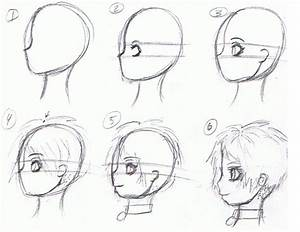 Profile Tutorial By Mangacyco On Deviantart